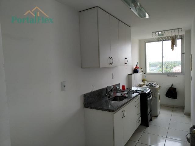 Apartamento para alugar com 3 dormitórios em Morada de laranjeiras, Serra cod:4403 - Foto 13