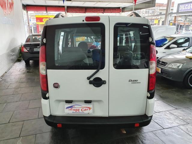 Fiat Doblò Doblò Essence 1.8 7L (Flex) - Foto 6