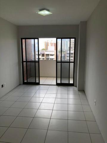 Apartamento Renascença II Locação com 1 Suíte, 2 Quartos - Foto 3