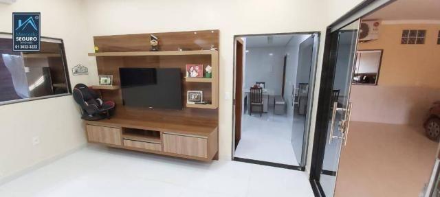 Casa ESCRITURADA, 330 m² por R$ 1.200.000 - Cidade Do Entorno - Águas Lindas de Goiás/GO - Foto 13