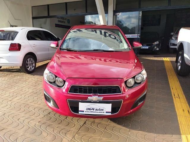 Chevrolet Sonic Hatch 1.6 LT Automático - 2012/2013 - R$ 31.000,00 - Foto 2