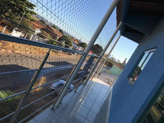 Casa/Sala Comercial- Maysa 3 trindade - Foto 2