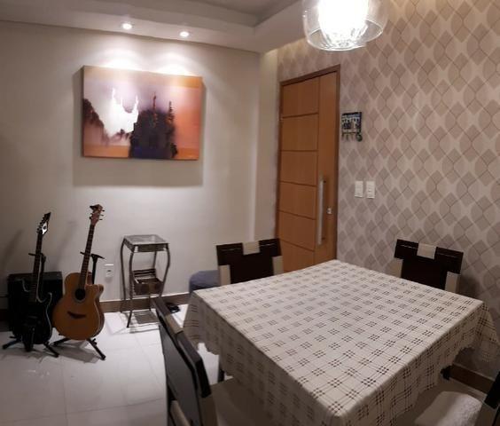 Apartamento no Res. Jatobá - Líder Imobiliaria - Foto 4
