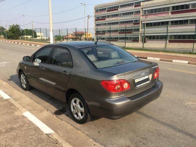 Corolla XEi 1.8 2006