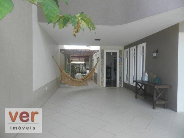 Casa à venda, 420 m² por R$ 1.000.000,00 - Edson Queiroz - Fortaleza/CE - Foto 15