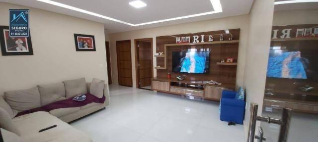 Casa ESCRITURADA, 330 m² por R$ 1.200.000 - Cidade Do Entorno - Águas Lindas de Goiás/GO - Foto 20