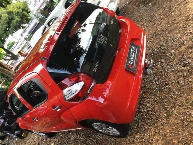 Fiat Mobi Easy 2016/2017 Básico Primeira Parcela Para 60 dias Otima Oportunidade - Foto 6