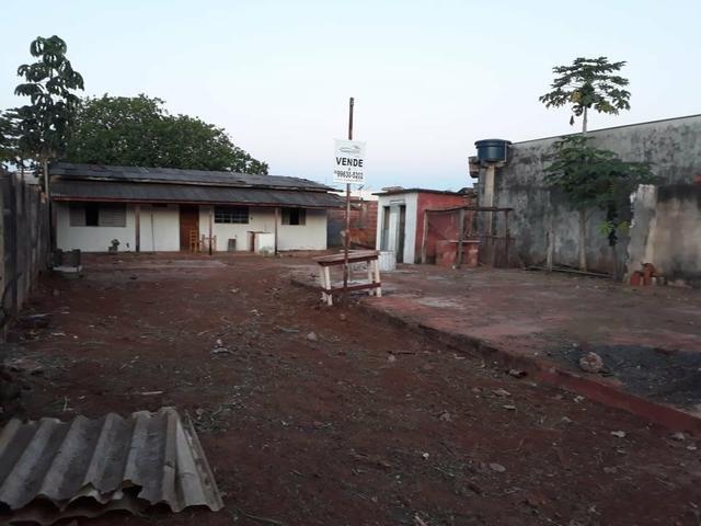 Terreno escriturado em tangará da serra - Foto 2