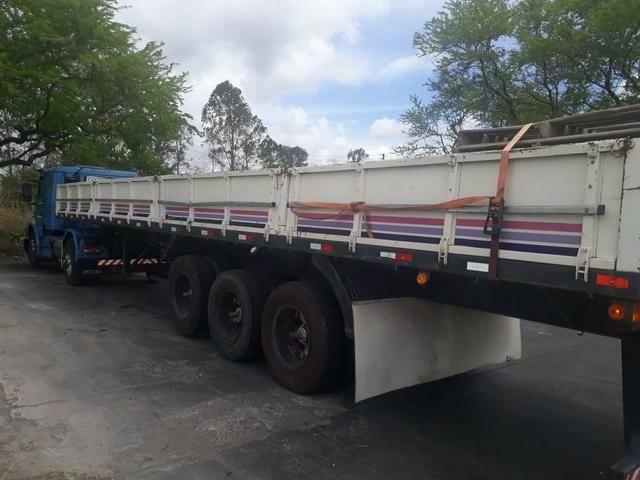 Conjunto Scania 113 - Foto 5