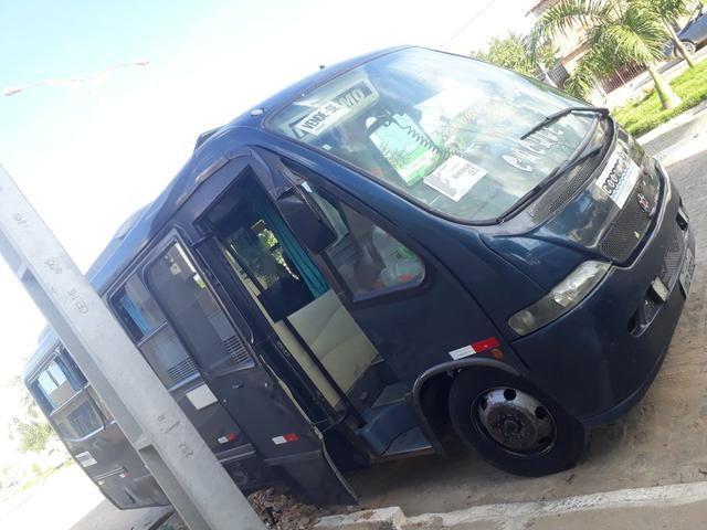 Micro Ônibus Marcopolo - Foto 3