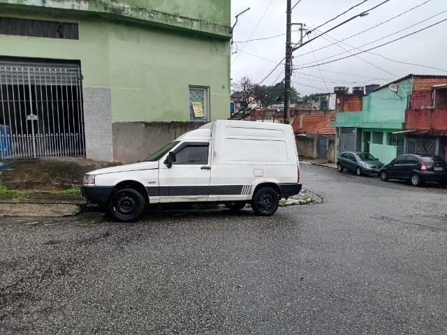 Fiorino furgão 1994 - Foto 3