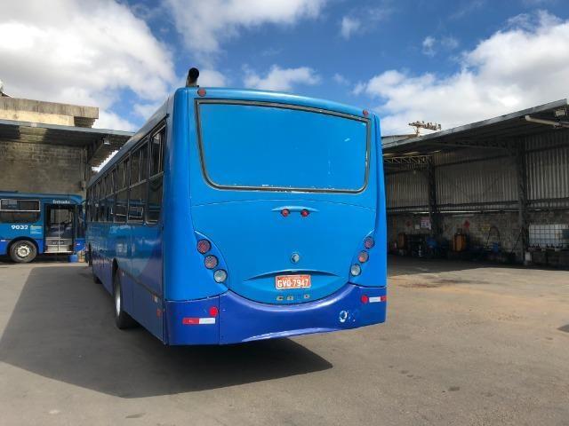 Ônibus Urbano Mercedes Benz OF 1722 - Caio 2008 - Foto 8