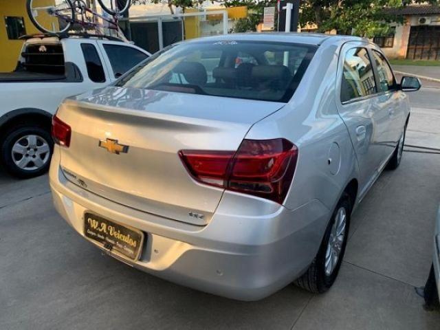 Chevrolet cobalt 2019 1.8 mpfi ltz 8v flex 4p automÁtico - Foto 7