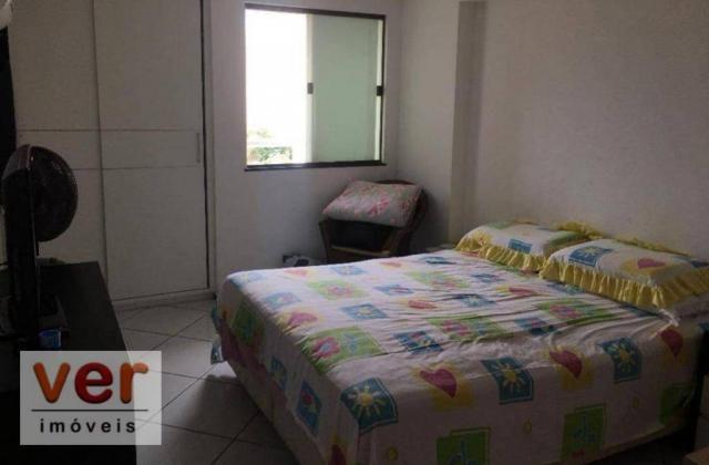 Apartamento à venda, 153 m² por R$ 680.000,00 - Engenheiro Luciano Cavalcante - Fortaleza/ - Foto 12