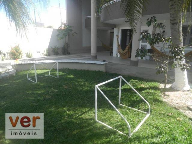 Casa à venda, 420 m² por R$ 1.000.000,00 - Edson Queiroz - Fortaleza/CE - Foto 12