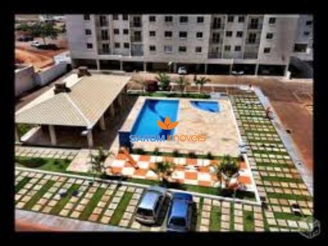 Sarom vende parque dos Sonhos 3 quartos 1 suite apt com armários - Foto 7