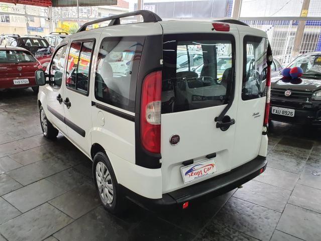Fiat Doblò Doblò Essence 1.8 7L (Flex) - Foto 7