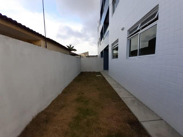 Belíssimo apto c 2 quartos, 1 suíte, 48 m² por R$ 129.000 - José Américo JP/PB - Foto 8