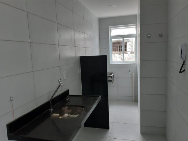 Belíssimo apto c 2 quartos, 1 suíte, 48 m² por R$ 129.000 - José Américo JP/PB - Foto 10