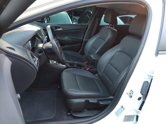 Chevrolet GM Cruze LT 1.4 Turbo Branco - Foto 8