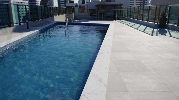 Apartamento à venda, 48 m² por R$ 395.000,00 - Cabo Branco - João Pessoa/PB - Foto 10