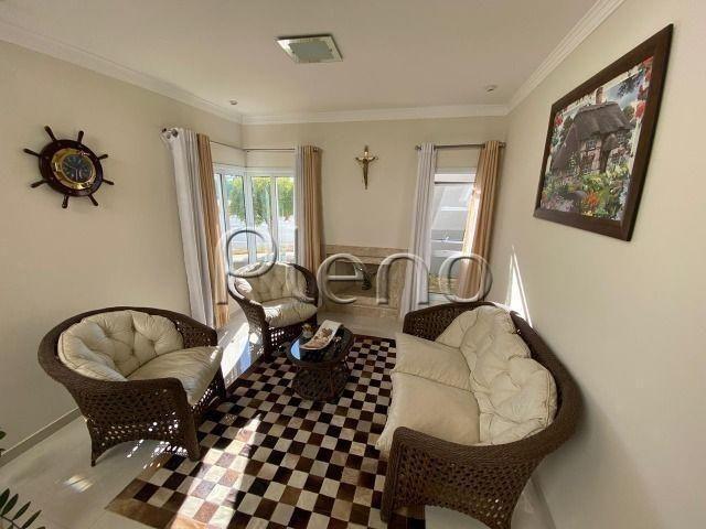 Casa à venda com 4 dormitórios em Swiss park, Campinas cod:CA026249 - Foto 6