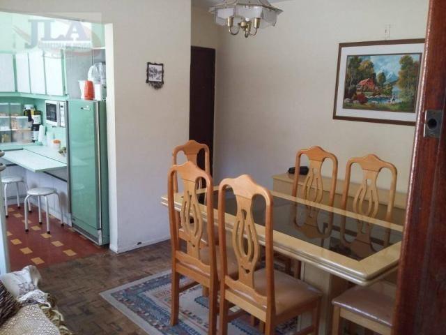 Casa com 3 dormitórios à venda, 120 m² por R$ 600.000,00 - Ahú - Curitiba/PR - Foto 5