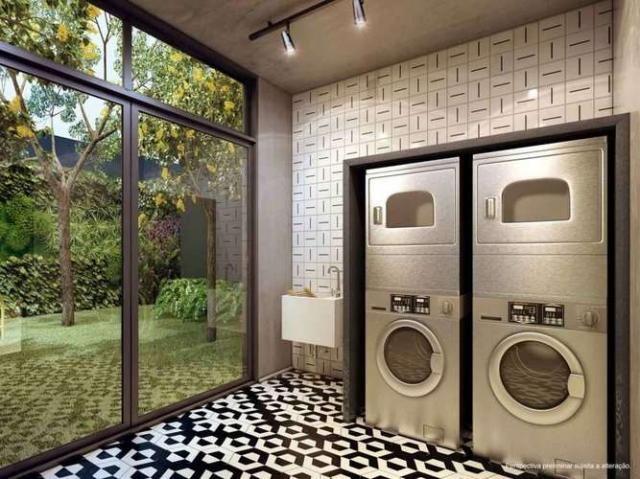 You Collection Studio e 2 quartos com ótima localização em Pinheiros - São Paulo, SP - Foto 8