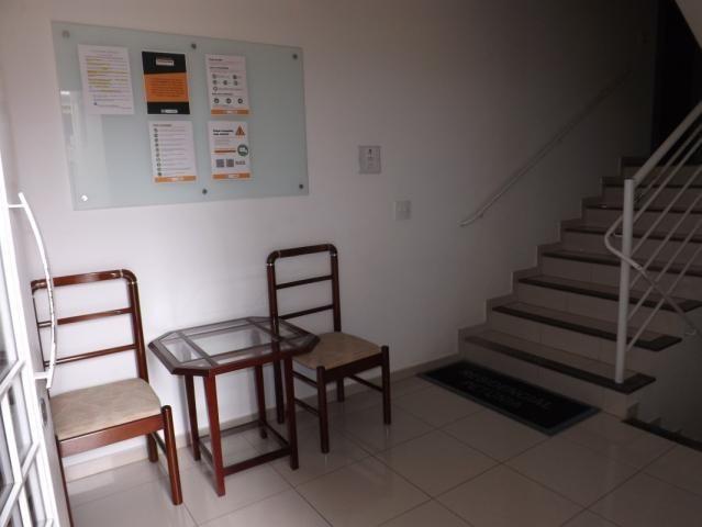 Apartamento no Cândida Câmara em Montes Claros - MG - Foto 2