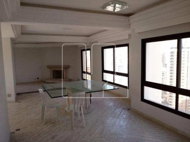 Apartamento à venda com 4 dormitórios em Paraíso, São paulo cod:CO001265 - Foto 17