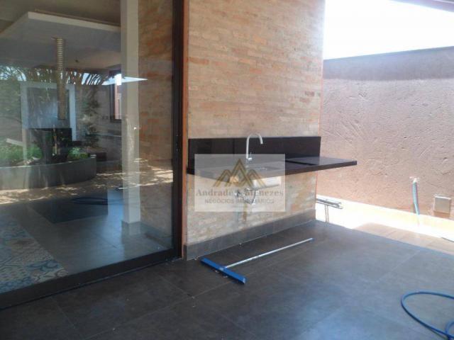 Sobrado residencial à venda, Condomínio San Marco I- Ilha Adriamar, Bonfim Paulista - SO00 - Foto 20