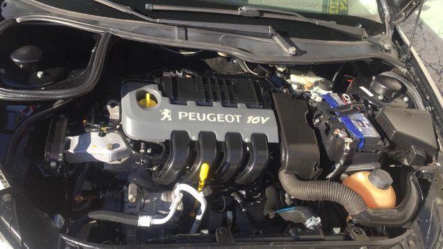 Peugeot 206 1.0 16v - 2004 - Foto 7