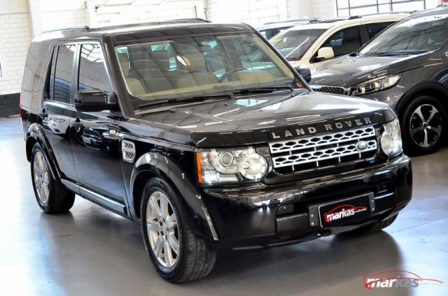 DISCOVERY 4S 2.7 DISEL 190HP 7 LUGARES 4X4 , - Foto 6