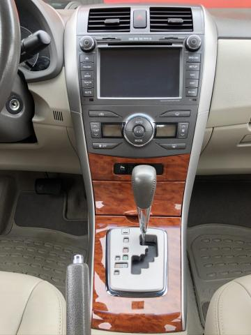 Corolla ALTIS 2.0 Flex 16V Aut. - Foto 13