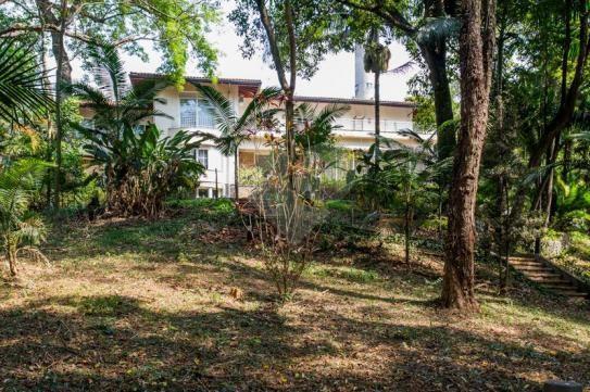 Casa à venda com 5 dormitórios em Chácara flora, São paulo cod:375-IM264680 - Foto 4