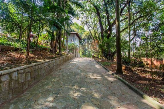 Casa à venda com 5 dormitórios em Chácara flora, São paulo cod:375-IM264680 - Foto 5