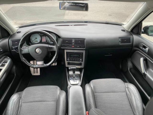 Volkswagen Golf Black Edition  - Foto 8