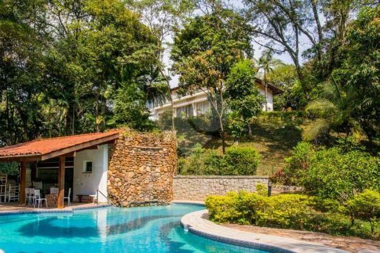 Casa à venda com 5 dormitórios em Chácara flora, São paulo cod:375-IM264680 - Foto 2