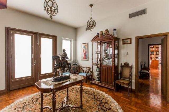 Casa à venda com 5 dormitórios em Chácara flora, São paulo cod:375-IM264680 - Foto 17