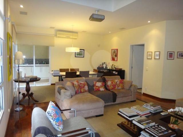 Casa de condomínio à venda com 5 dormitórios cod:375-IM195194 - Foto 4
