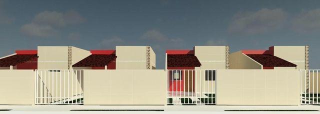 Vende - se casa no Residencial Paiaguás em Várzea Grande - MT - Foto 2