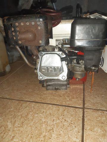 Vende-se motor - Foto 2