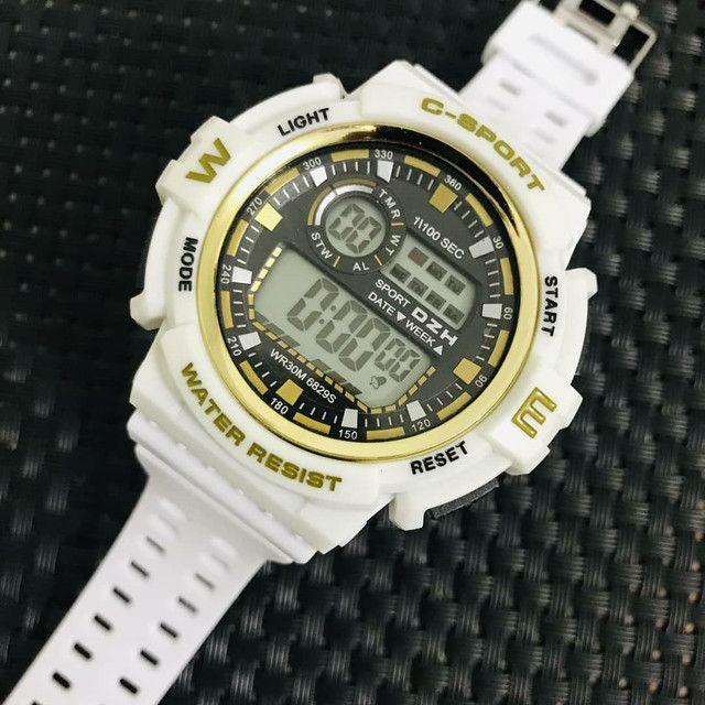 Relógios Esportivos - Foto 2