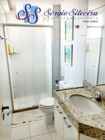 Apartamento no Palm Beach no Porto das Dunas com 2 quartos - Foto 11