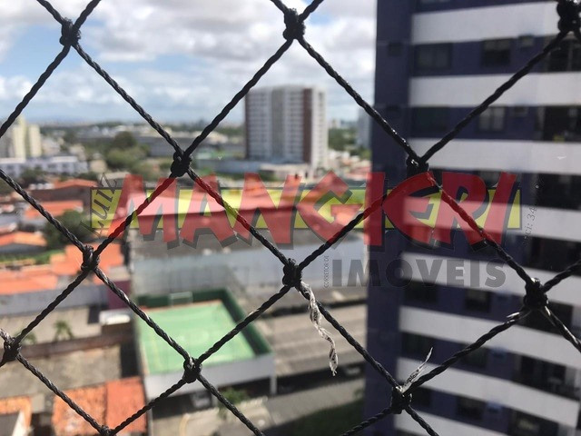 Condomínio na 13 de julho - sombra total - Foto 18