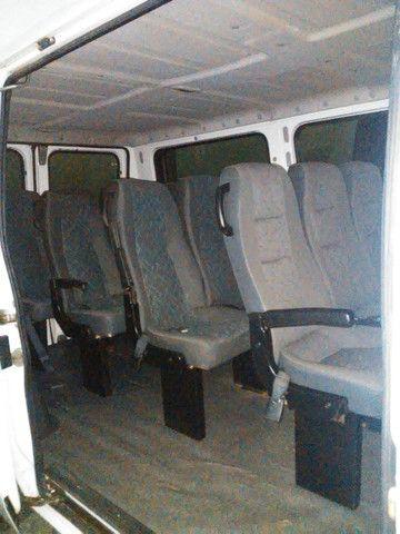Peogeot boxer minibus - Foto 3