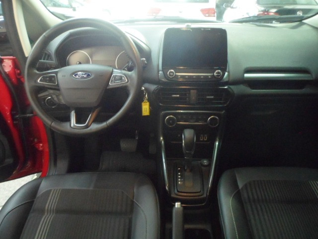 Ford Ecosport Freestyle 1.5 Automática - Foto 8