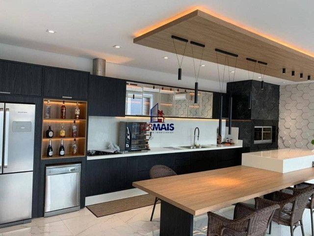 Casa de alto padrão, venda por R$ 4.000.000 - Nova Brasília - Ji-Paraná/RO - Foto 6