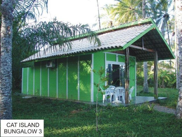 Vendo Ilha na Bahia - Foto 2