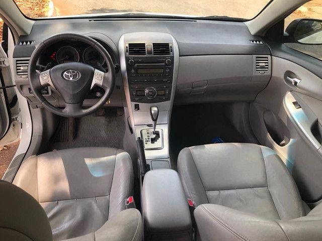 Corolla 2013/2013 xei